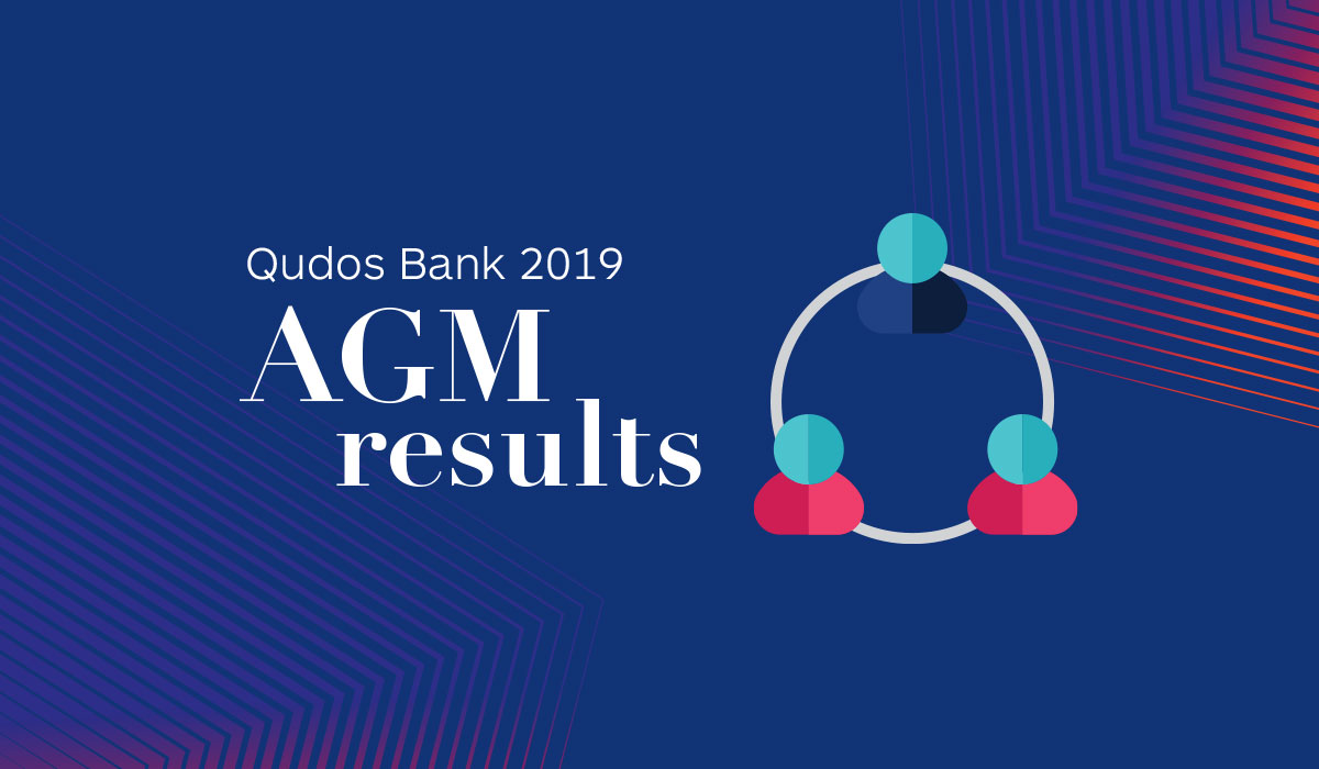 AGM Results 2019