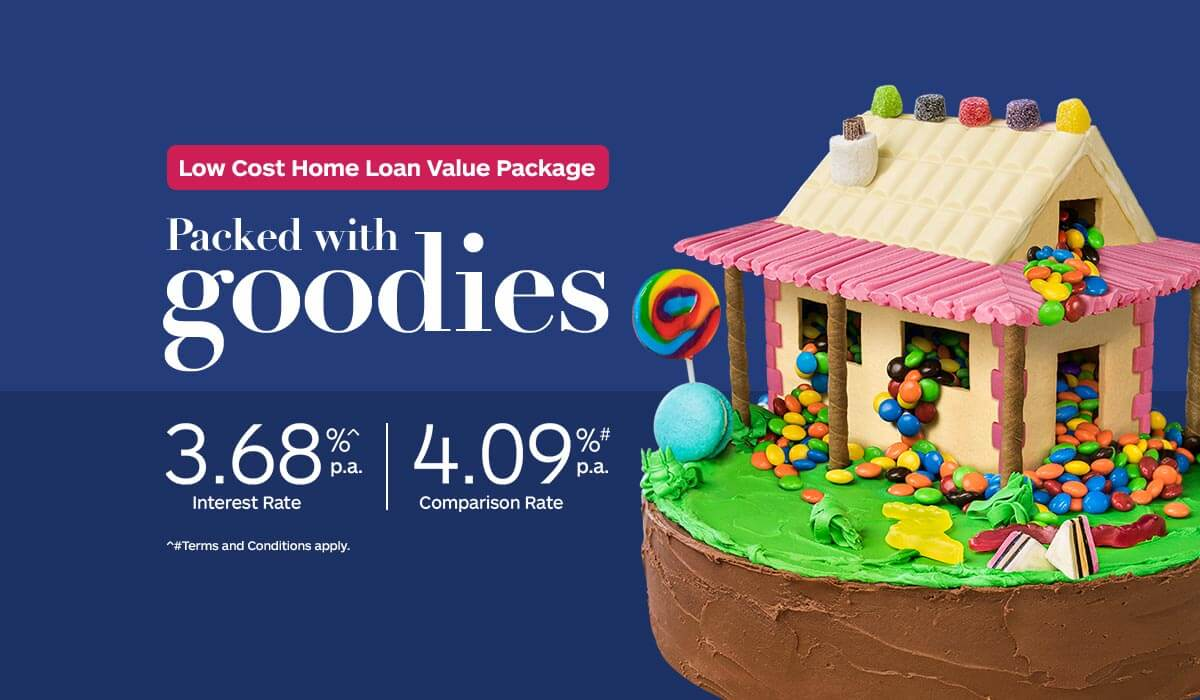 Home Loan Value Package