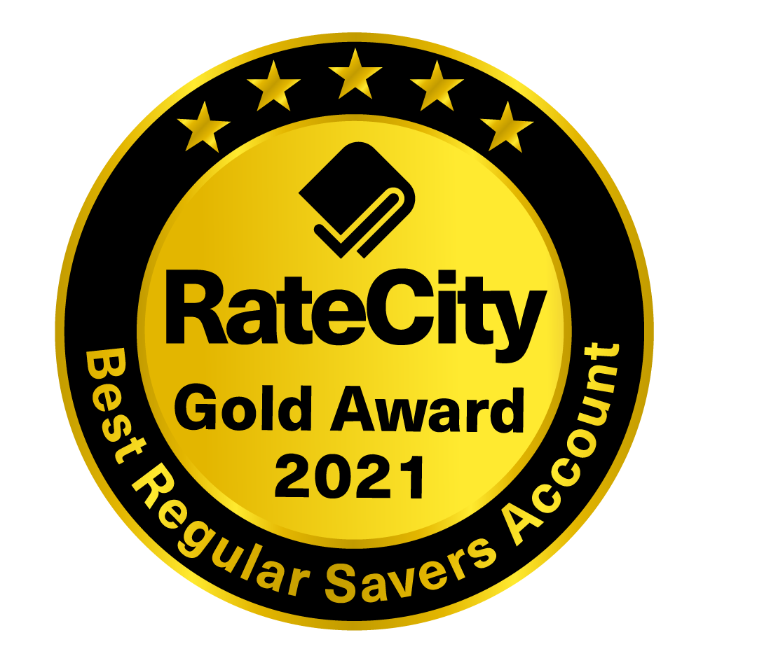 Rate City Best Regular Savers Account