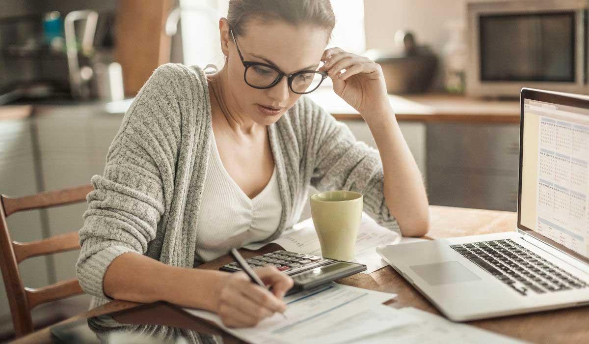 Getting Ahead Of Debt
