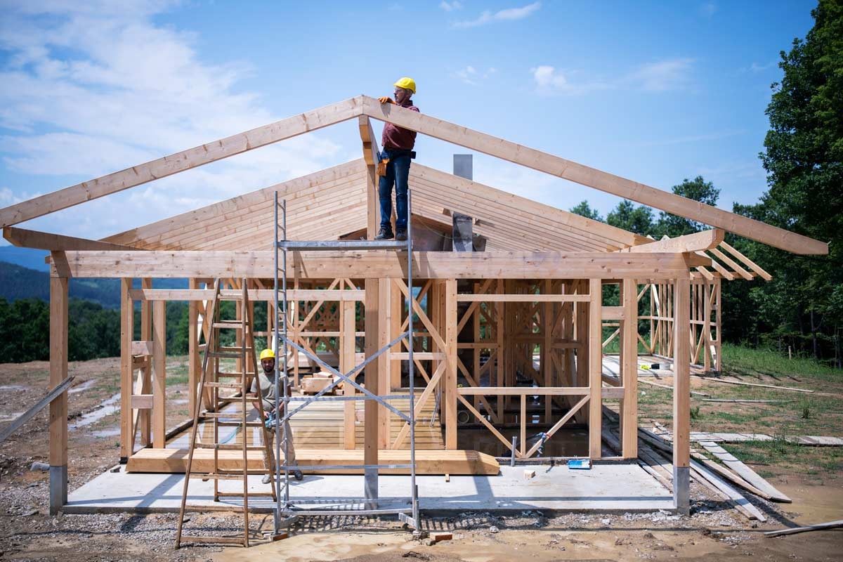 Guide to Construction Loans