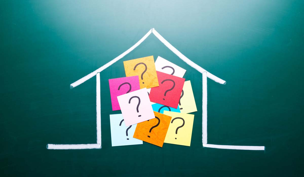 Home loan jargon explained