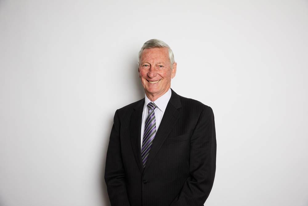 Colin Adams
