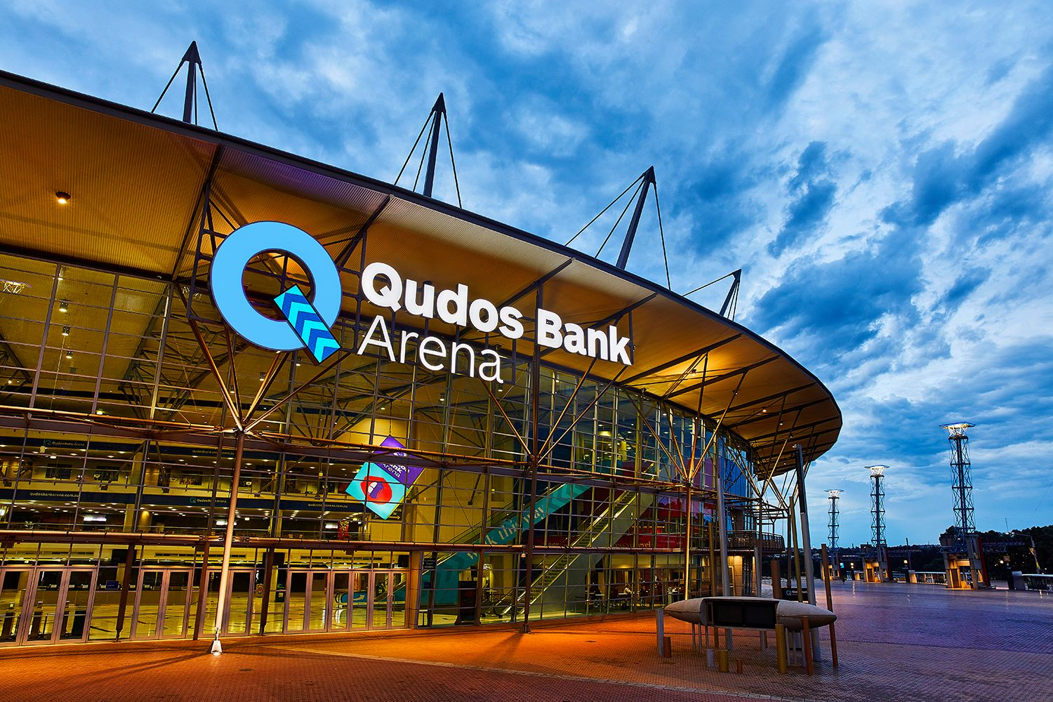 Why join Qudos Bank