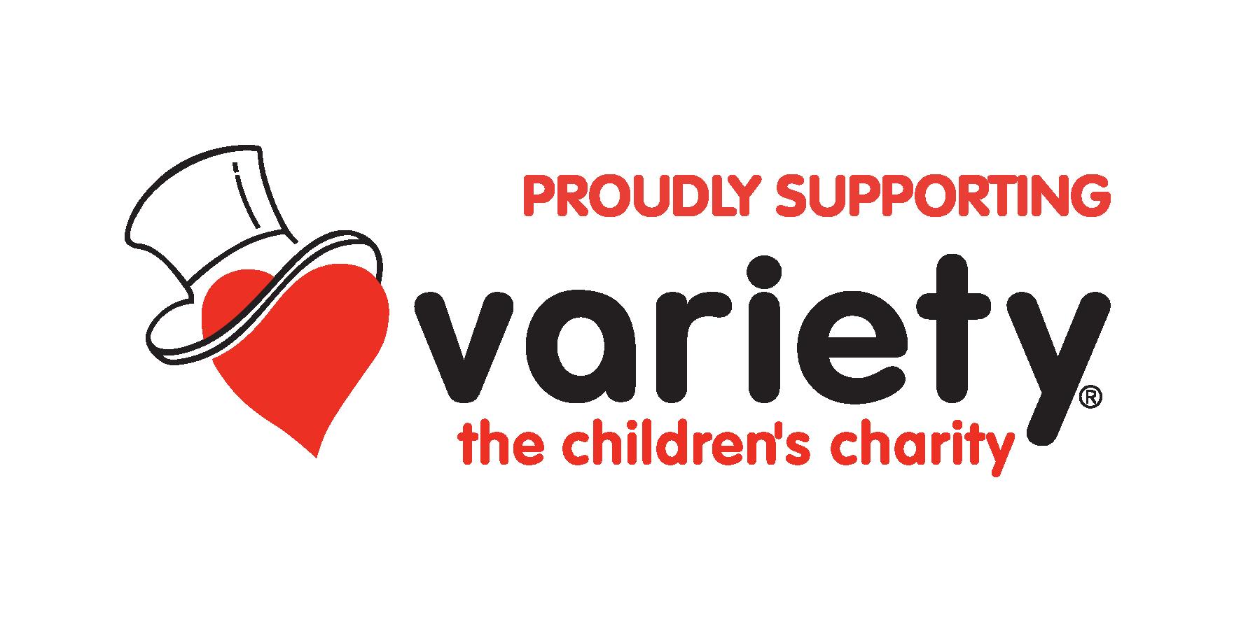 Variety kids