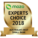 Australia's Best Small Bank