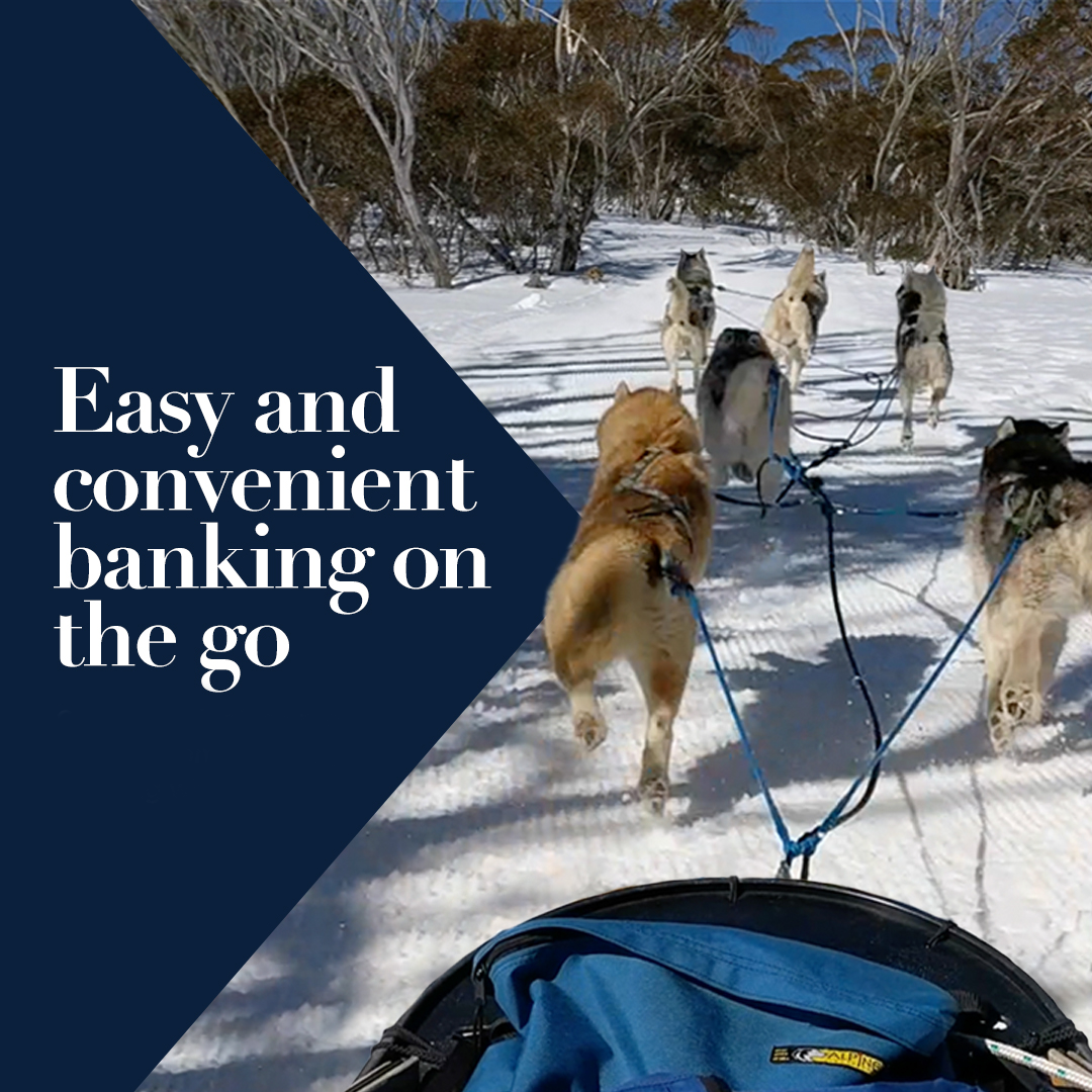 Ease of Banking