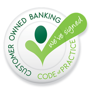 Customer Owned Banking Code of Practice
