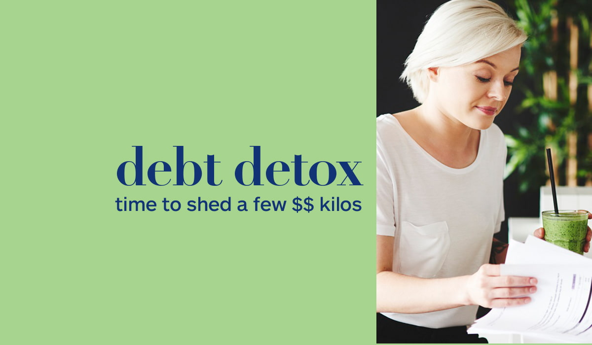Debt Detox