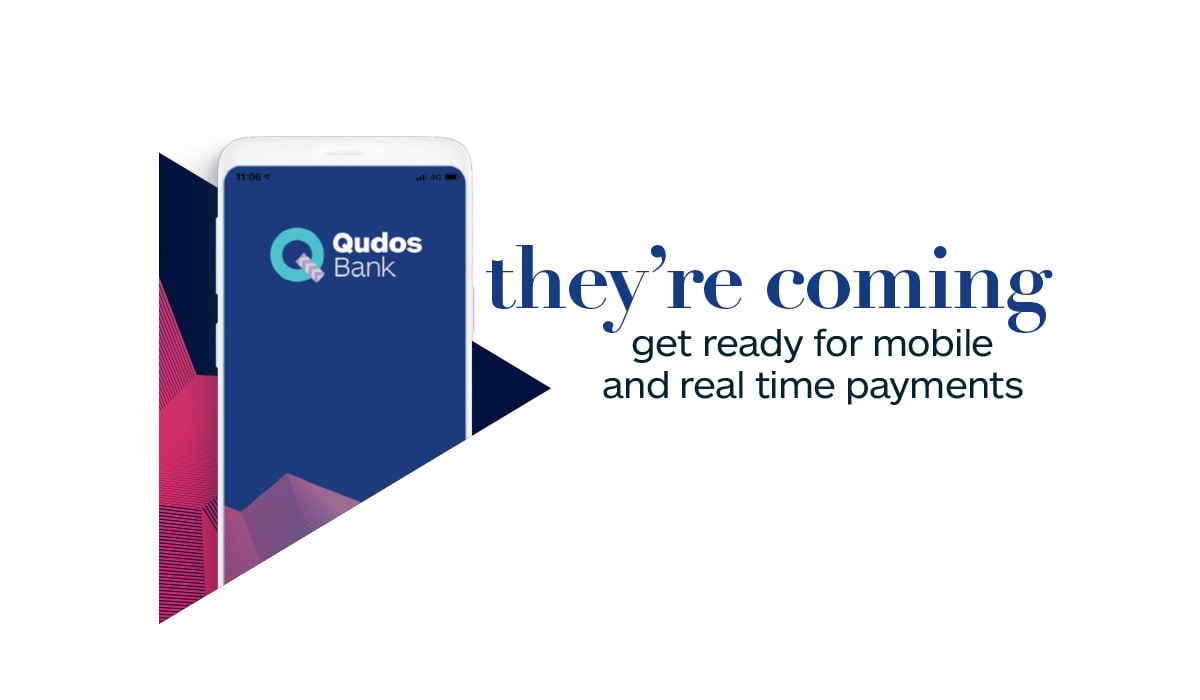 mobile and real time payments