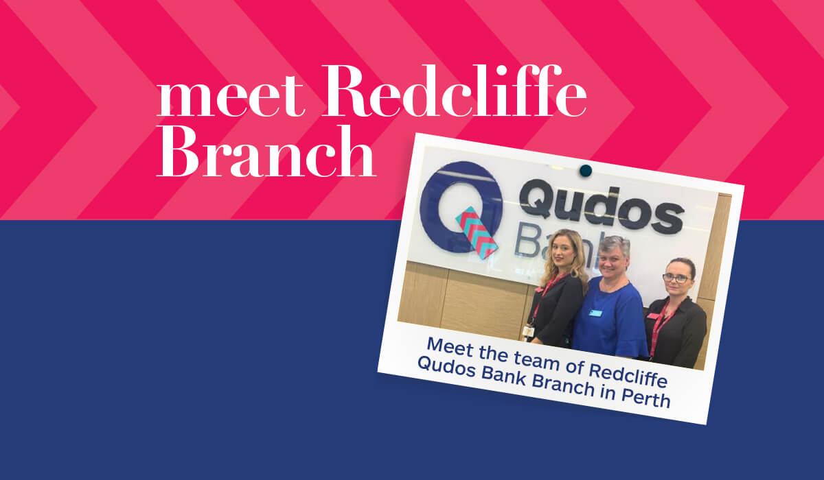 Meet Redcliffe Branch