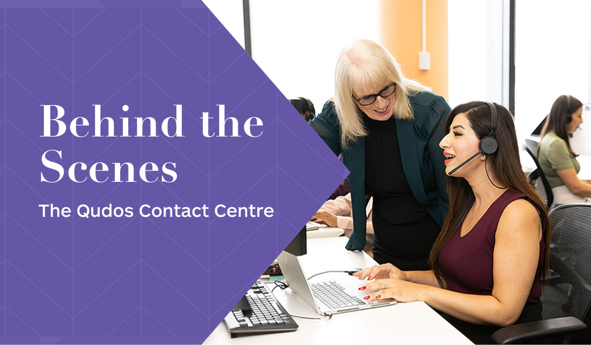 Meet Our Contact Centre