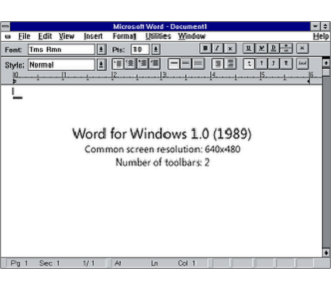 microsoft-office-introduced-1989
